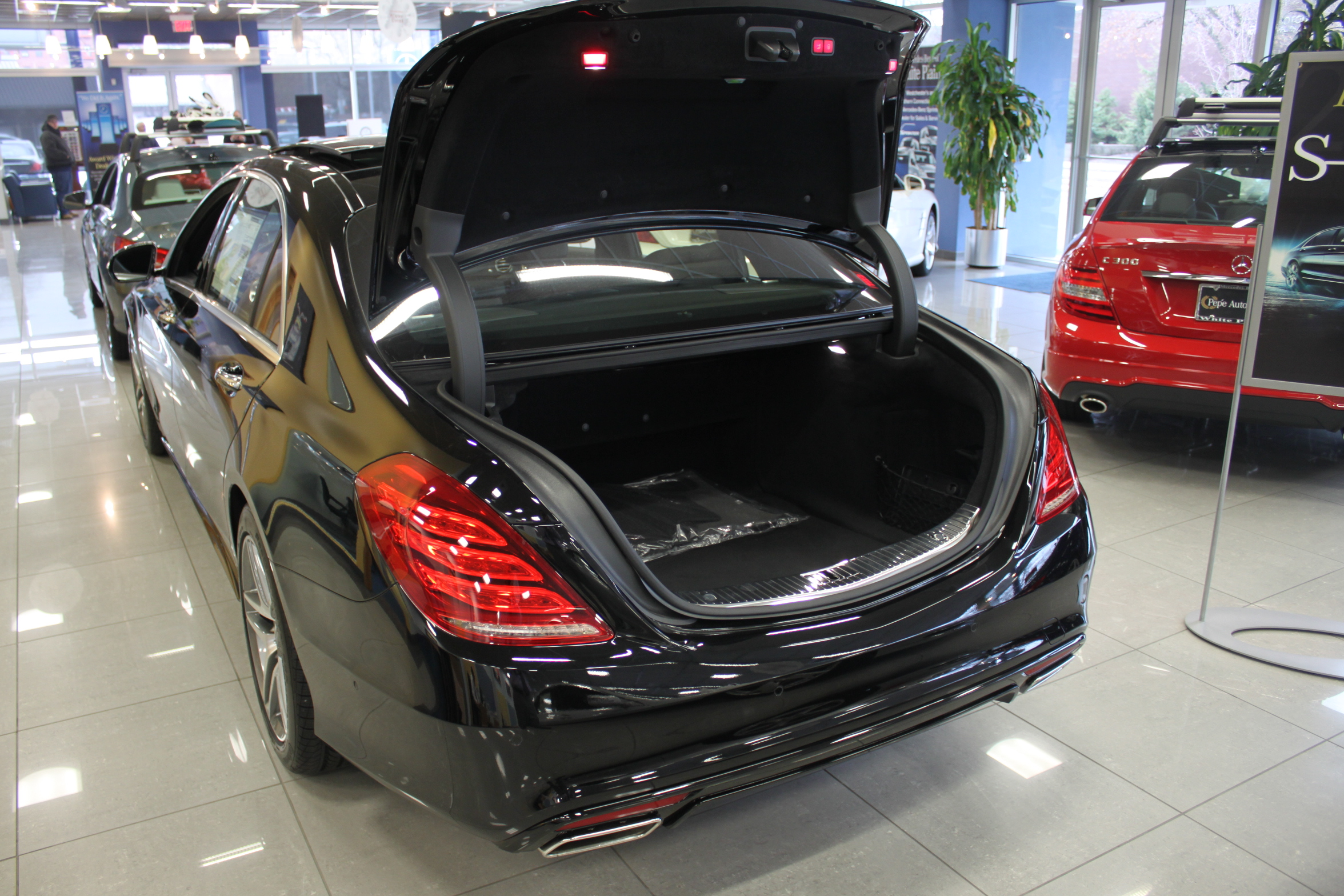 Don t miss out on the all new 2014 s class official blog for Mercedes benz of white plains